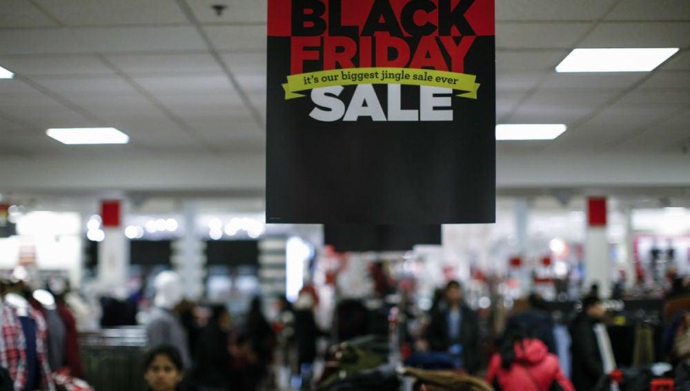 'Black Friday' en EEUU