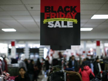 'Black Friday' en EEUU