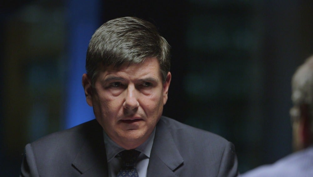 Manuel Pimentel, exministro de Trabajo y Asuntos Sociales