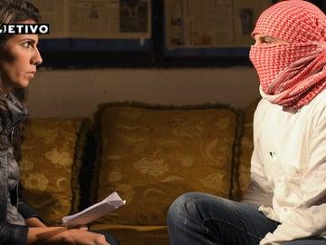 Ana Pastor entrevista a un simpatizante del Estado Islámico