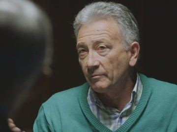 Gustavo García en 'Salvados'