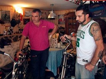 José Luis negocia con os Jorges