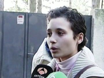 Patricia miguelianos