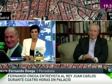 Fernando Ónega en MVT
