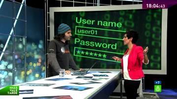 Chema Alonso, hacker en MVT