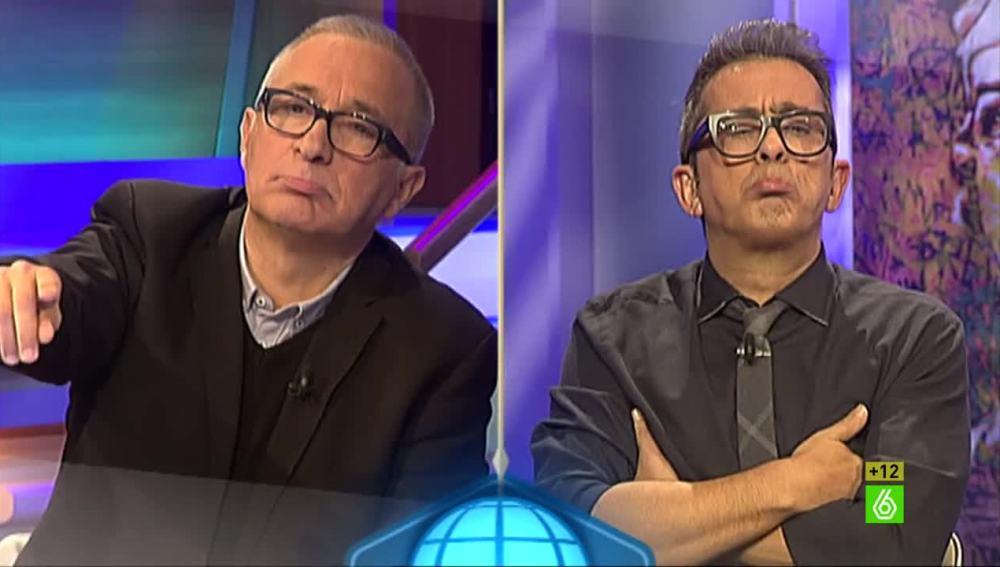 Xavier Sardà y Buenafuente
