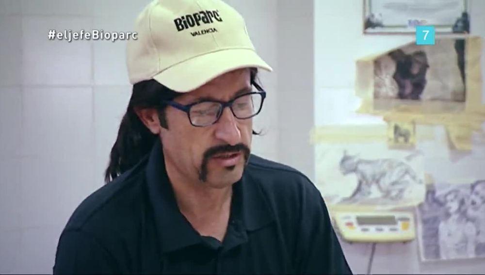El Jefe Bioparc promo