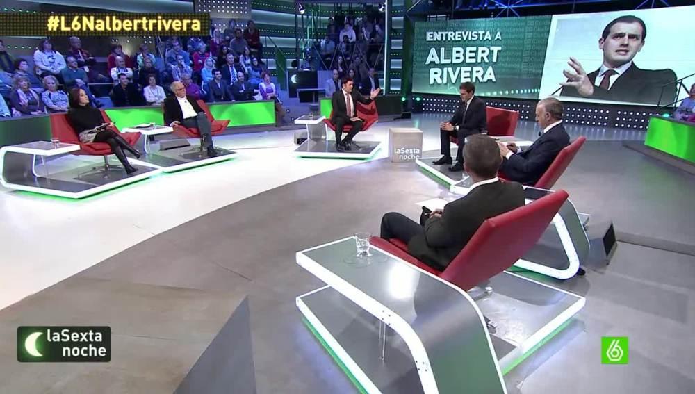 """Albert Rivera: """"En verano decidiré si me presento a las generales o a las autonómicas"""""""