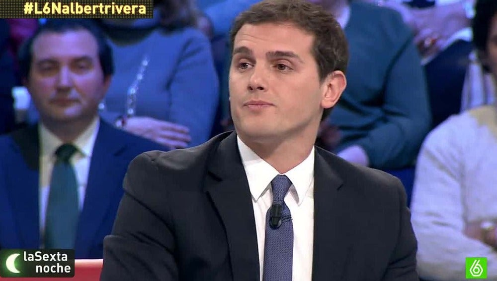 super Albert Rivera