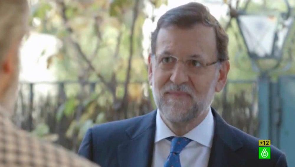 Rajoy de visita por España