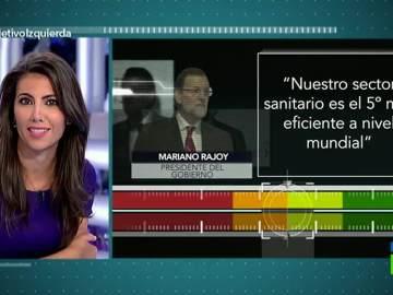 Prueba de verificación Rajoy