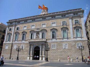 Sede de la Generalitat de Cataluña