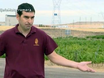 Raúl trabaja con 'El Jefe Infiltrado'