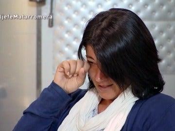 Mónica se ve las caras con 'El Jefe Infiltrado'
