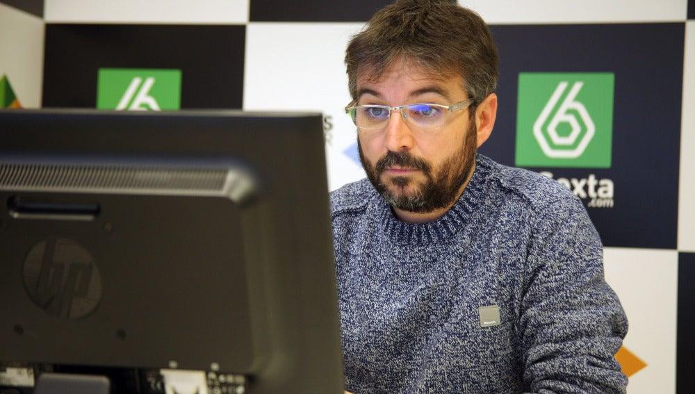 Jordi Évole responde a las preguntas de los internautas