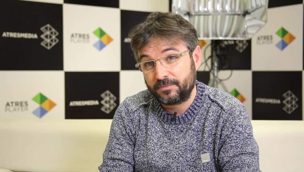 Jordi Évole responde a las preguntas de laSexta.com