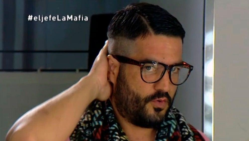 El Jefe Infiltrado de la Mafia