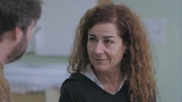 Elena Villalobos en 'Salvados'