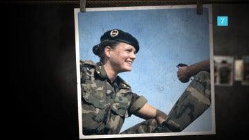 Zaida, militar brillante hasta que se enfrentó al sistema