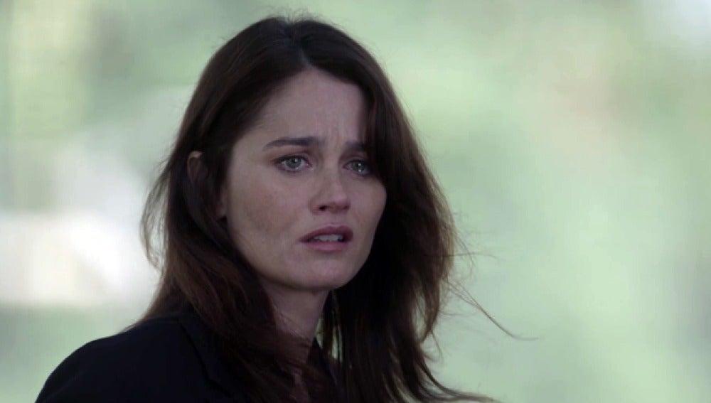 Teresa Lisbon en una encrucijada