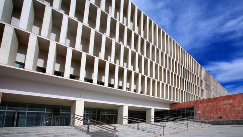 Audiencia Provincial de Málaga