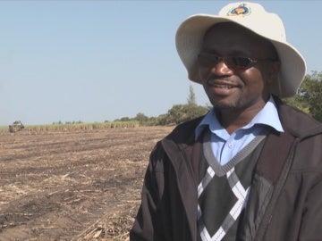 Trabajador de Swazilandia