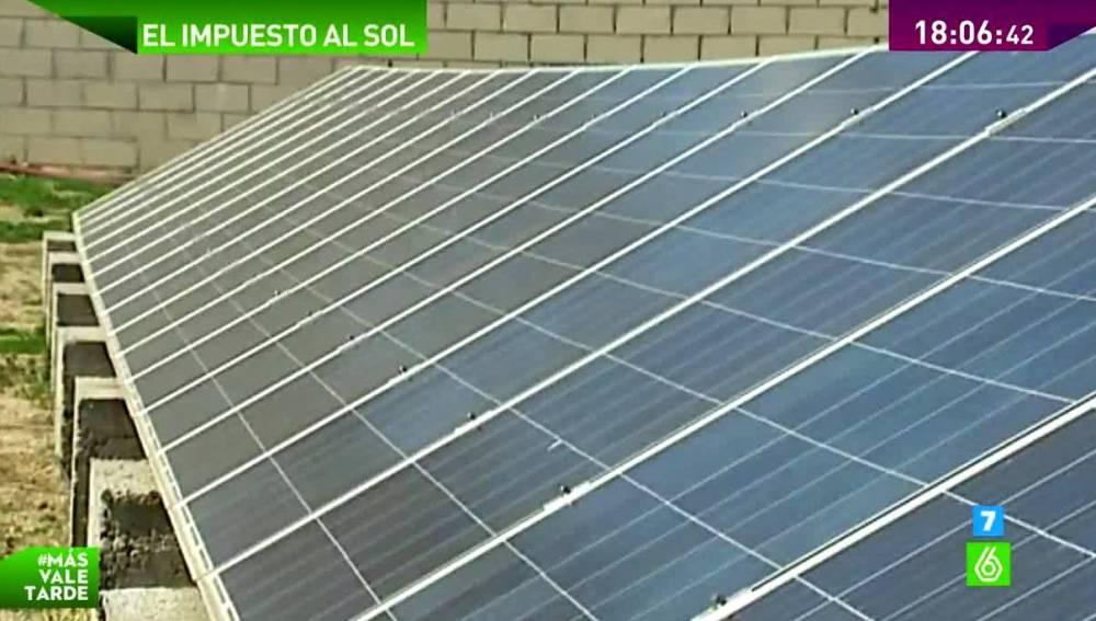 ¿Por qué pone el Gobierno tantas trabas a la energía solar?