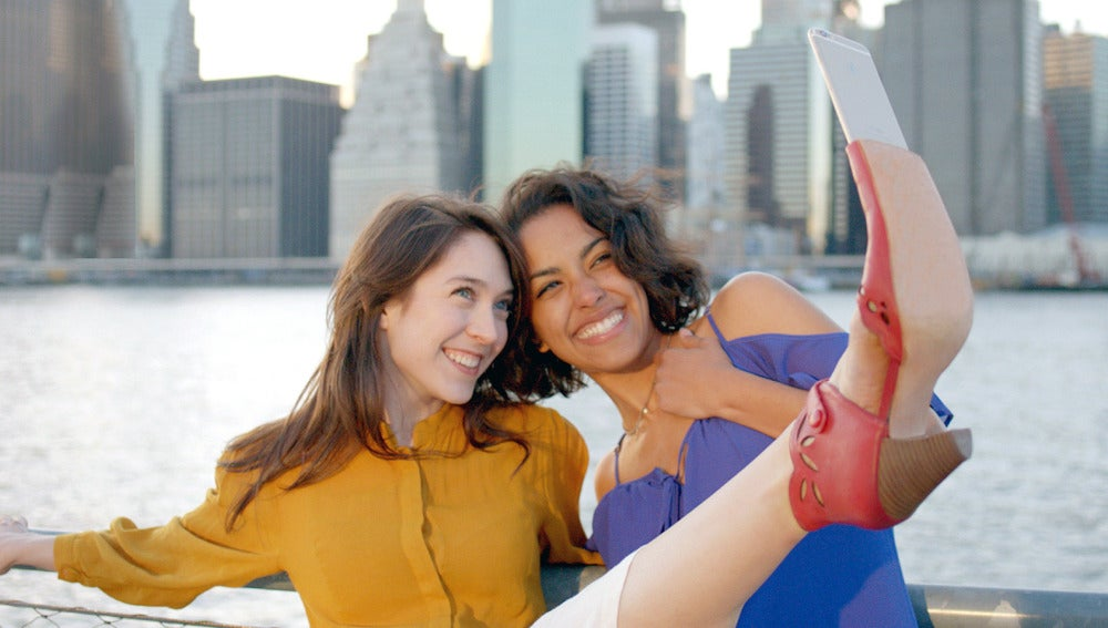 El zapato selfie, ¿realidad o ficción?