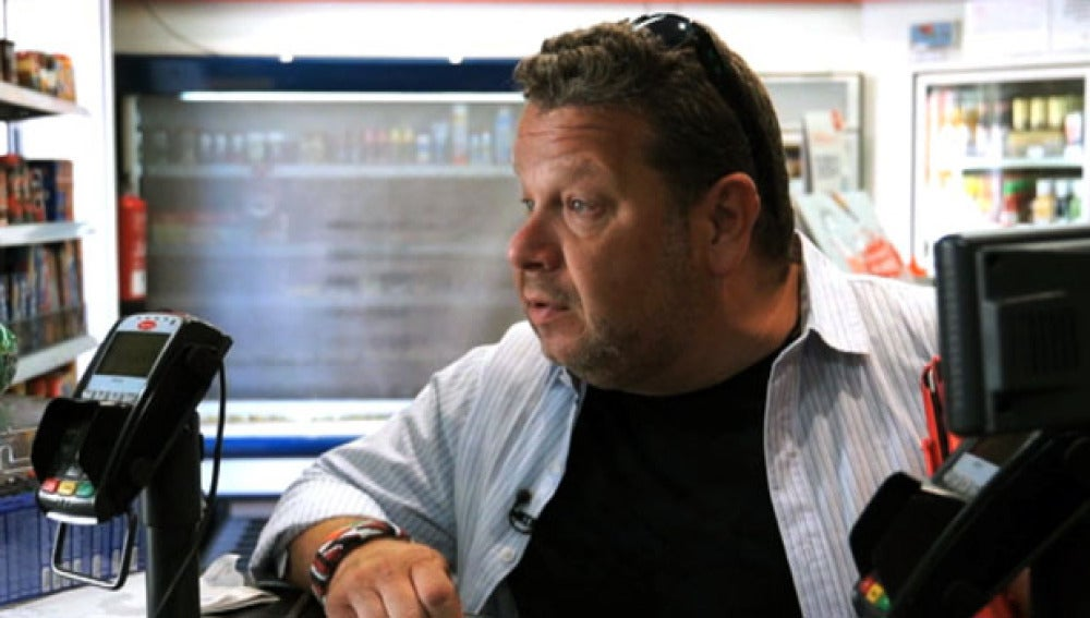Alberto Chicote, en 'El precio de los alimentos'