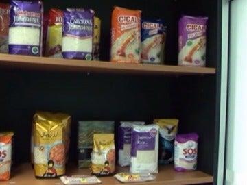 El precio de la cuarta parte de todo el arroz del planeta está en manos españolas