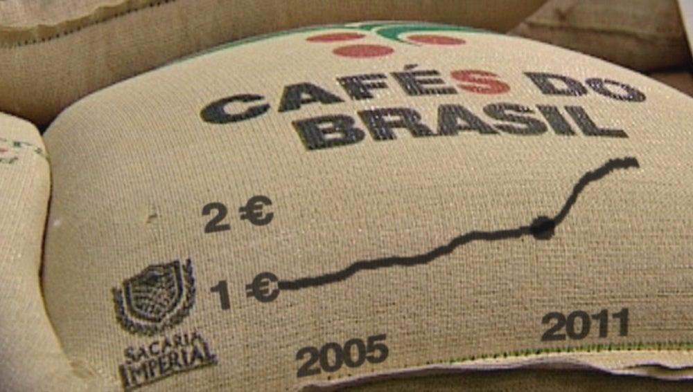 Bolsa de café