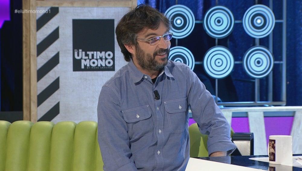 Jordi Évole en 'El Último Mono'
