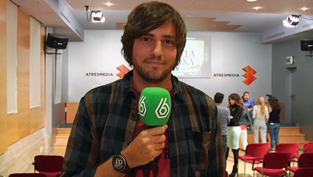 José Rueda, director de 'Pesadilla en la cocina'