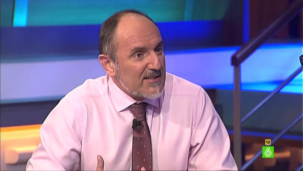 Fernando Sánchez Salinero