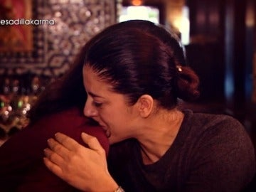 Las hermanas del Karma se reconcilian