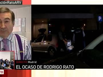 Pedro J. Ramírez en ARV