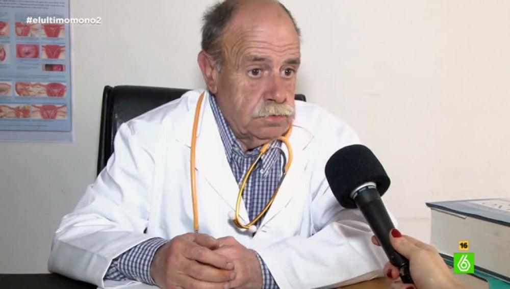 El ginecólogo que le da vergüenza decir 'vagina'