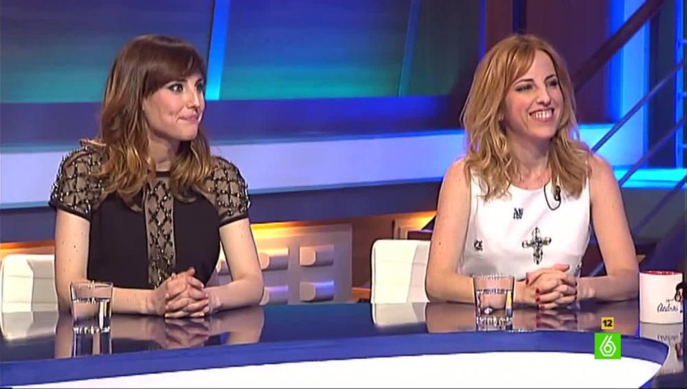 Natalia de Molina y Celia de Molina