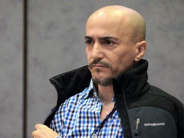 Juan Carlos Aguilar, conocido como 'el falso monje shaolín'
