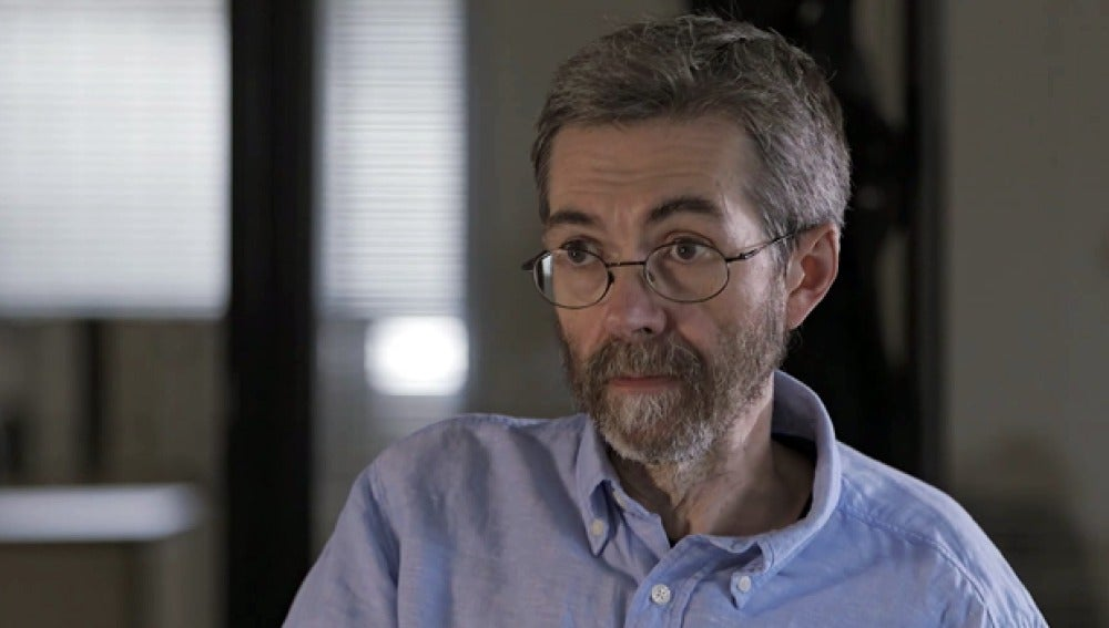 El arquitecto urbanista Ramón Betrán en 'Salvados'