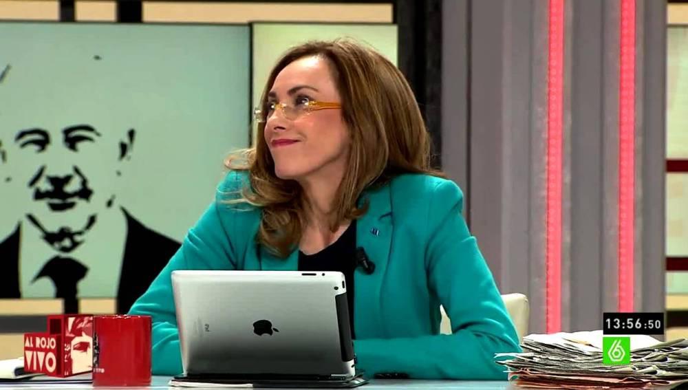 Angélica Rubio en ARV