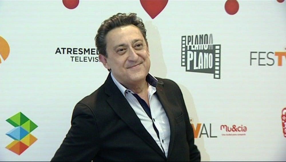 Manu Sánchez recibe a Mariano Peña en 'El último Mono'