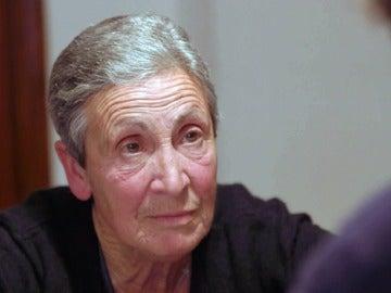 Jordi Évole entrevista a Pilar Urtubia