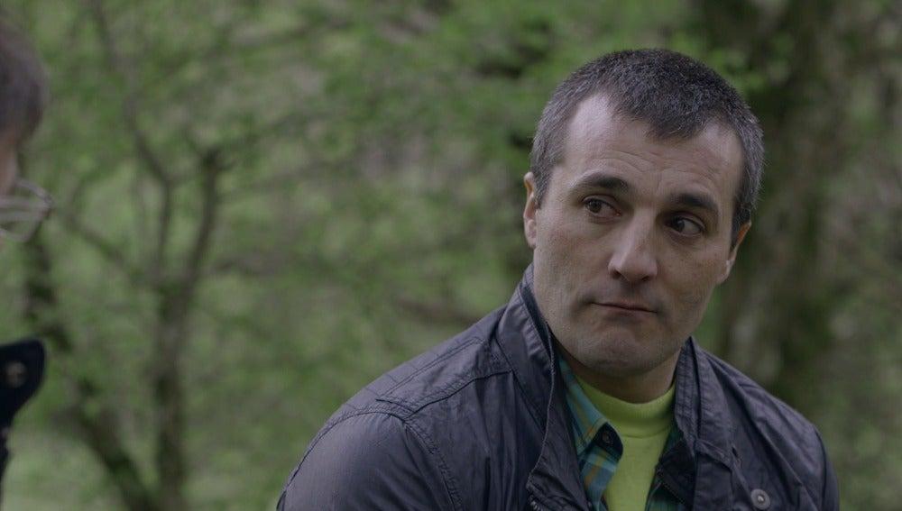 Iñaki Rekarte Ibarra en 'Salvados'