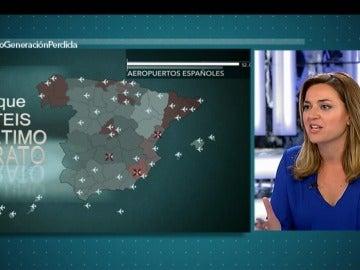 Murcia, Castellón, Ciudad Real... La ruta de los aeropuertos más despilfarradores de España