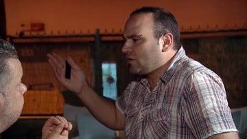 Alberto Chicote se replantea abandonar el reto de 'La Hamburguesía'