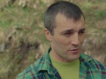 Iñaki Rekarte habla en 'Salvados' con Jordi Évole