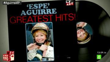Grandes éxitos de Aguirre