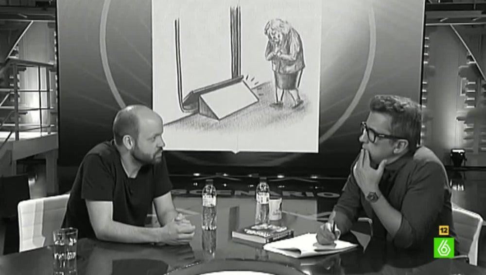 Entrevista a Miguel Noguera
