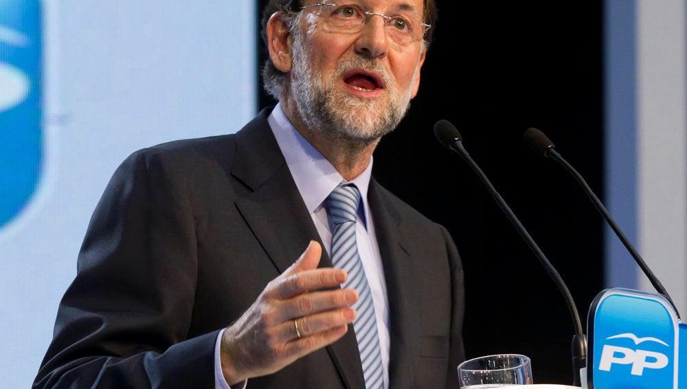 Rajoy se compromete a inaugurar la nueva fábrica de Campofrío en 2016